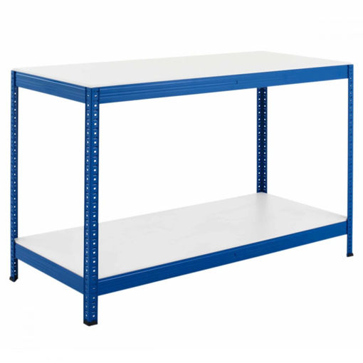 Picture of 300Kg Value Melamine Workbenches