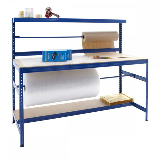 Picture of Value Packing Stations