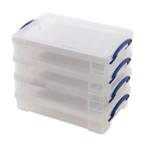 Picture of 4 Litre Really Useful Boxes