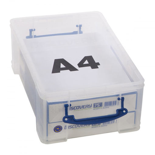 Picture of 9 Litre Really Useful Boxes