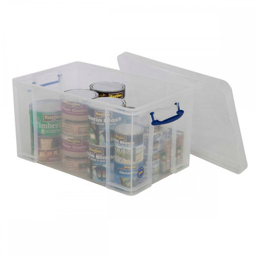 Picture of 84 Litre Really Useful Boxes