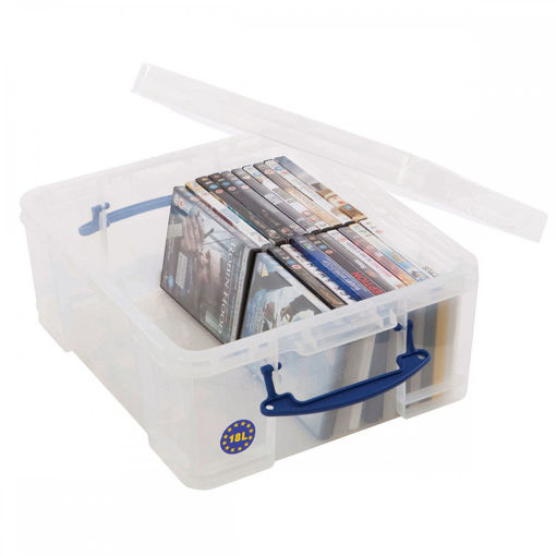 Picture of 18 Litre Really Useful Boxes