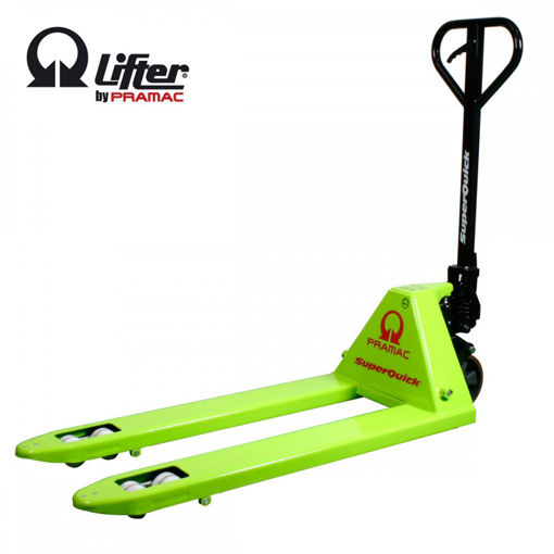 Picture of Pramac Quick Lift Pallet Truck