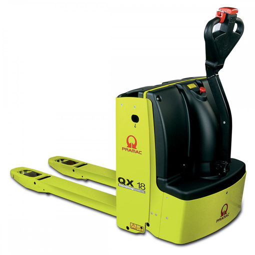 Picture of Pramac Qx Series Electric Pallet Trucks