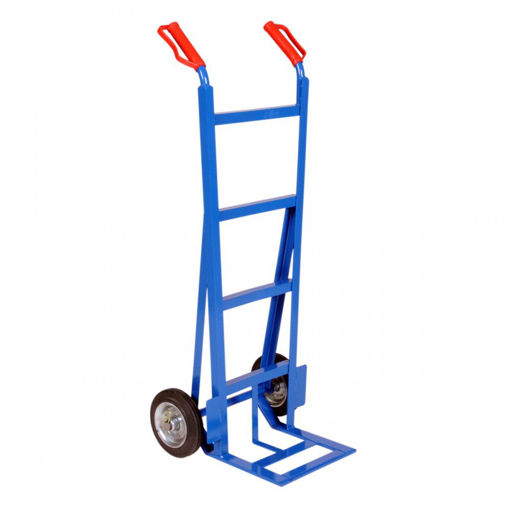 Picture of Angle Iron Heavy Duty Sack Truck