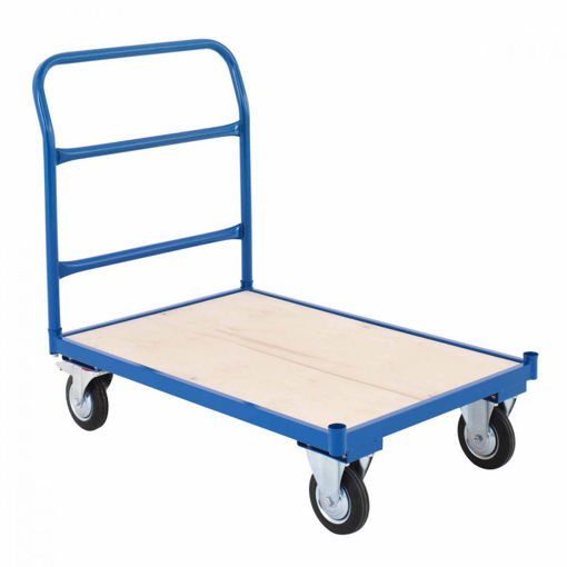 Picture of Heavy Duty Platform Trolleys