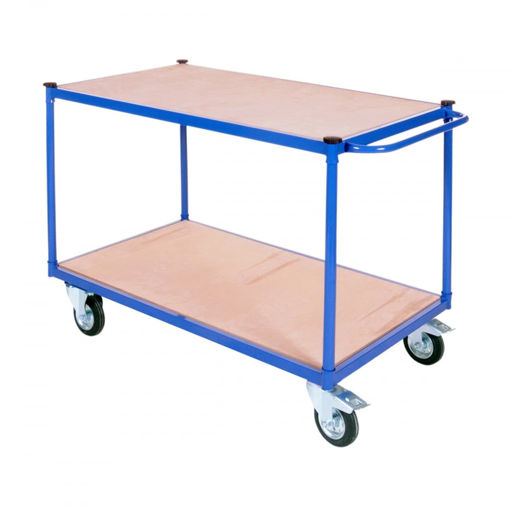 Picture of Heavy Duty Table Platform Trolley