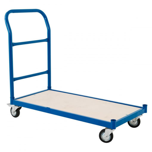 Picture of Medium Duty Platform Trolley