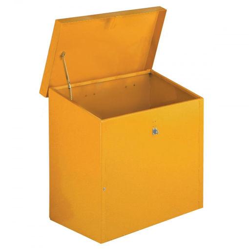 Picture of Hazardous Storage Floor Chests