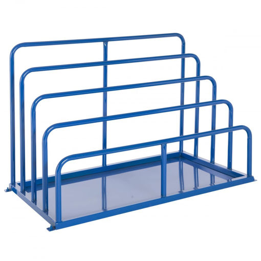 Picture of Multi Height Sheet Rack