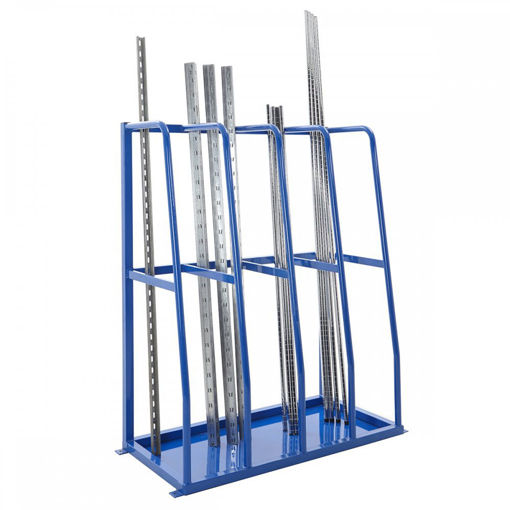Picture of Vertical Storage Racking