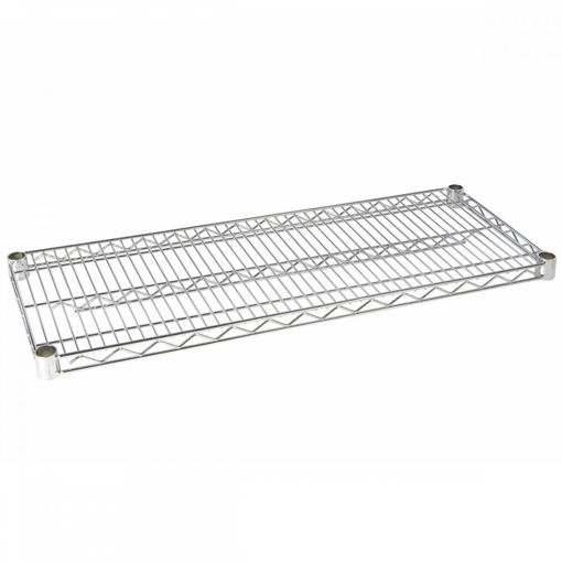 Picture of Chrome Wire Extra Level