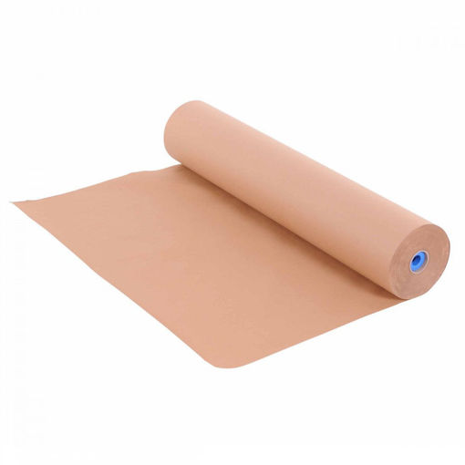 Picture of Kraft Paper Roll