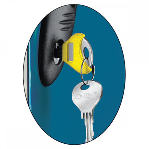 Picture of Locker Master Key