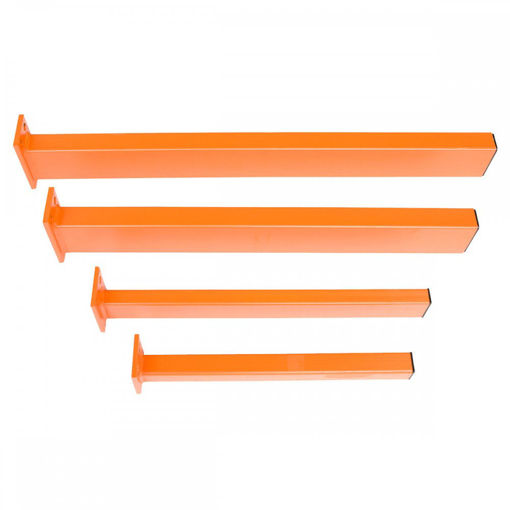 Picture of Heavy Duty Cantilever Racking Extra Arm
