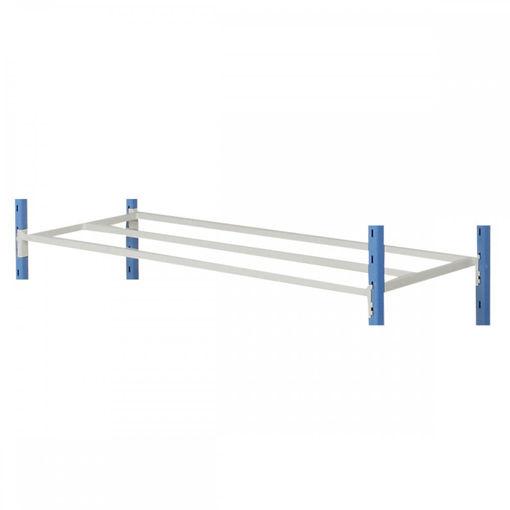 Picture of Medium Duty Tubular Shelving Extra Shelf Level