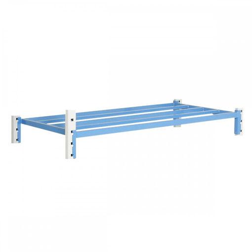 Picture of Heavy Duty Tubular Shelving Extra Shelf Level