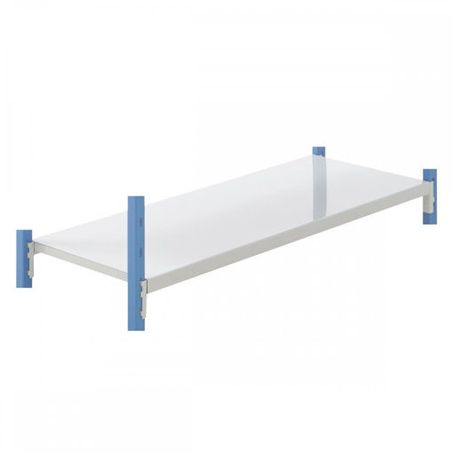 Picture of Medium Duty Rapid Build Steel Shelving Extra Levels