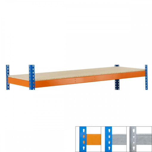 Picture of Speedy 1 Heavy Duty Shelving Extra Shelf Levels