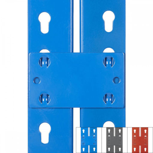 Picture of Speedy 1 Super Heavy Duty Shelving Tie Plates