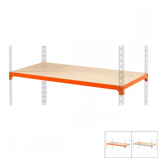 Picture of Speedy 2 Value Medium Duty Extra Shelf Levels