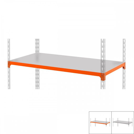 Picture of Speedy 2 Medium Duty Extra Galvanised Shelf Levels