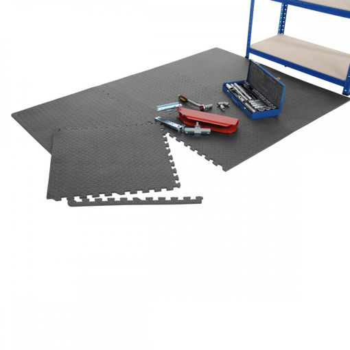 Picture of Value Flooring Tiles