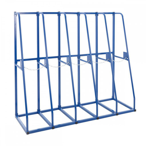 Picture of Extendable Vertical Storage Racking
