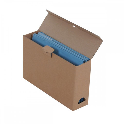 Picture of Archive Box Transfer File