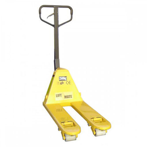 Picture of Narrow Pallet Trucks