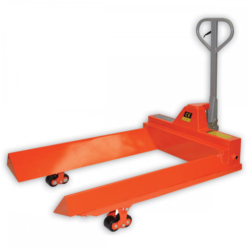 Picture of Reel Carrier Pallet Trucks