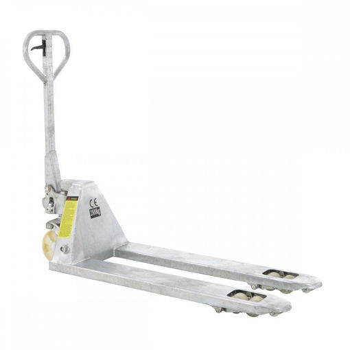Picture of Galvanised Pallet Trucks