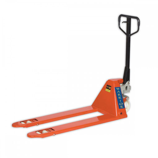 Picture of Low Profile Pallet Trucks