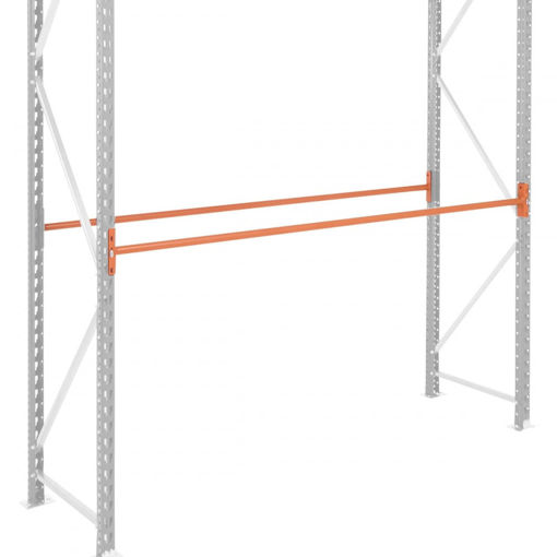 Picture of Mecalux Widespan Garment Racking Hanging Rails