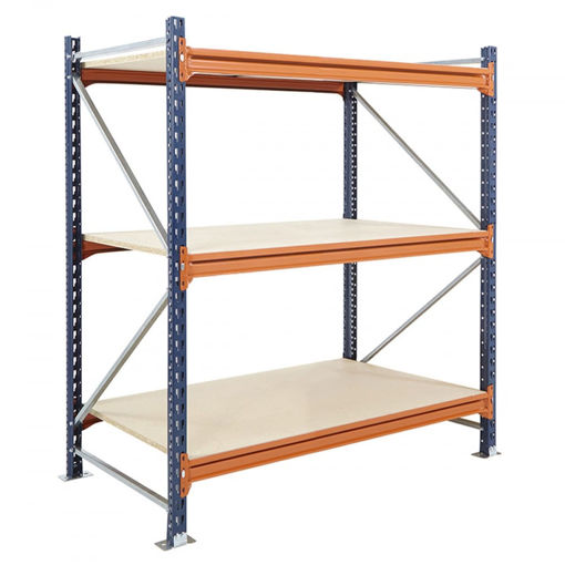 Picture of Mecalux Widespan Warehouse Racking