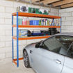 Picture of Garage Heavy Duty Space-Saver Storage Unit