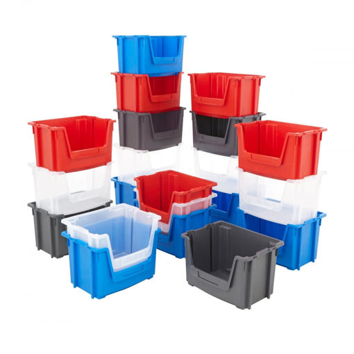 Picture of Large Stacking Pick Bins