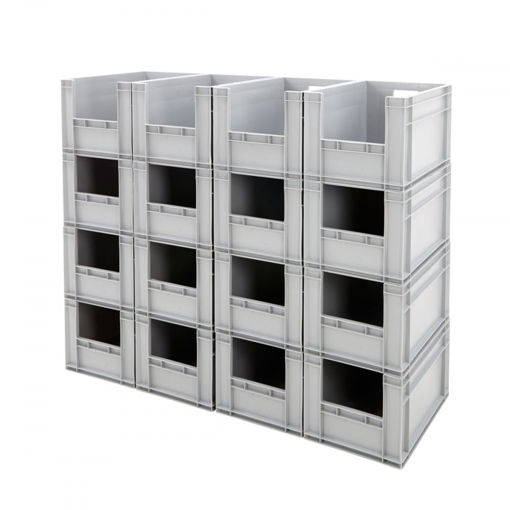 Picture of Euro Stacking Pick Bins