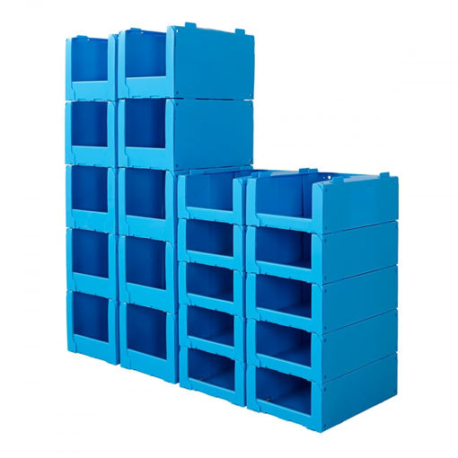 Picture of Value Stacking Pick Bins
