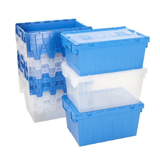 Picture of Premium Euro Container With Attached