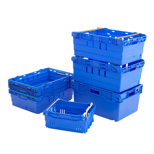 Picture of Bale Arm Containers