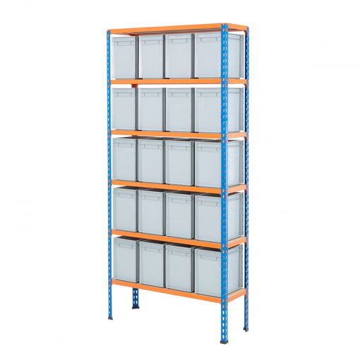 Picture of Euro Container Shelving Kits