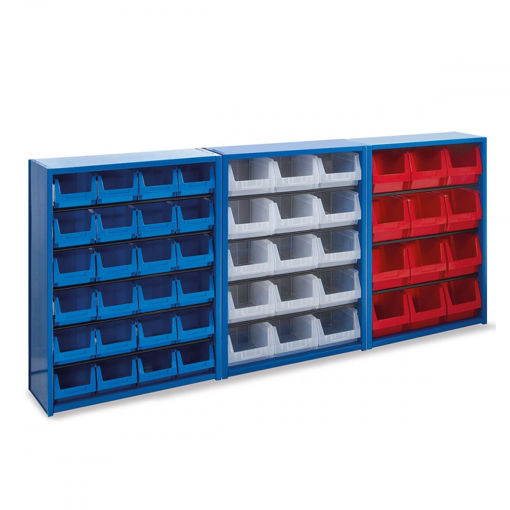 Picture of Value Parts Bins Cupboards - 1000Mm High