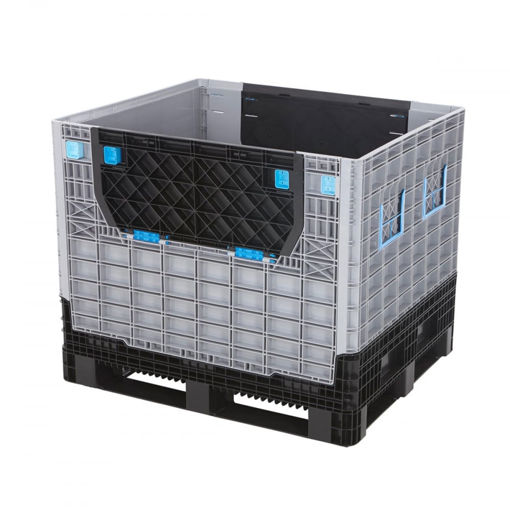 Picture of Folding Pallet Box