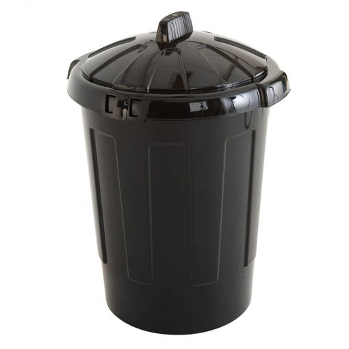 Picture of Plastic Dustbins