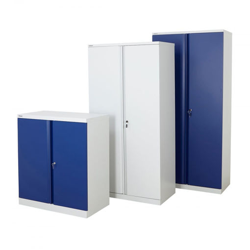 Picture of Bisley Workplace Cupboards