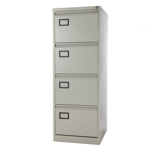 Picture of 4 Drawer Filing Cabinets