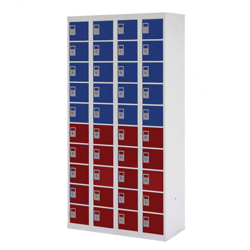 Picture of Personal Effects Lockers