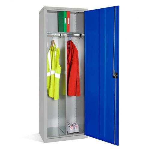 Picture of Jumbo Lockers