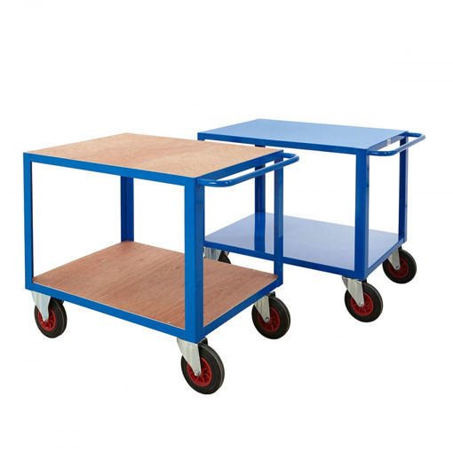 Picture of Table Trolleys